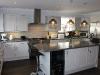 Island-kitchen Corian Tops