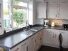 Island-kitchen Corian Work tops