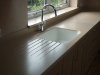 Corian Drainer Grooves