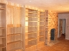 Bespoke Library Units